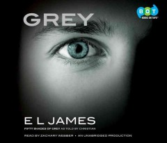 Grey : [Fifty shades of Grey as told by Christian] - E. L James