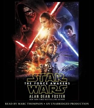 The force awakens - Alan Dean Foster