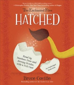 Hatched - Bruce Coville