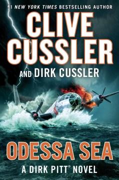 Odessa Sea - Clive Cussler