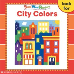 City colors - Linda Ward Beech