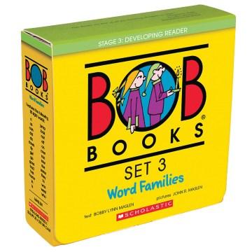 Activities for books 1-4 - Bobby Lynn Maslen