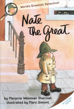 Nate the great - Marjorie Weinman Sharmat