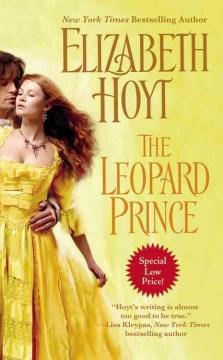 The leopard prince - Elizabeth Hoyt