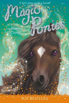 Pony Camp - Sue; Swan Bentley