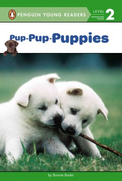 Pup-pup-puppies - Bonnie Bader