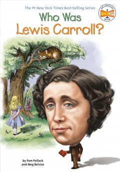 Who Was Lewis Carroll? - Pamela; Belviso Pollack