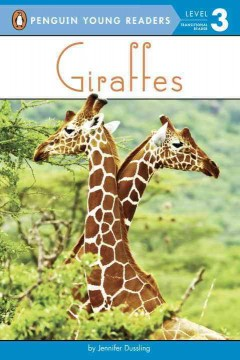 Giraffes - Jennifer Dussling