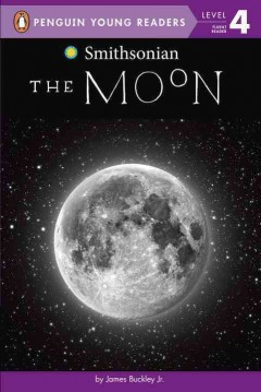 The moon - James Buckley