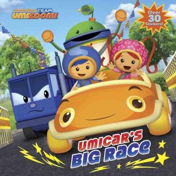Umicar's big race - Brian L Perkins