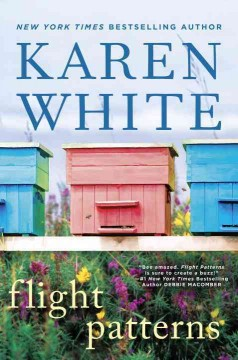 Flight patterns  - Karen (Karen S.) White