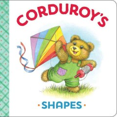 Corduroy's shapes - Don Freeman