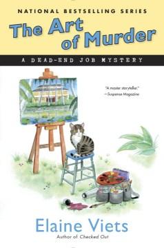 Art of Murder - Elaine Viets