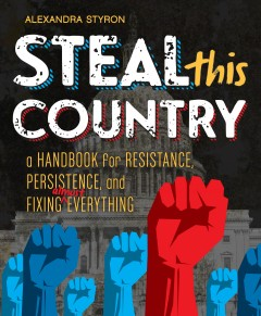 Steal This Country : A Handbook for Resistance, Persistence, and Fixing Almost Everything - Alexandra Styron
