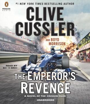 Emperor's Revenge - Clive; Morrison Cussler
