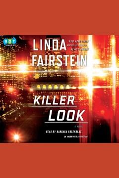 Killer look : a novel - Linda A Fairstein