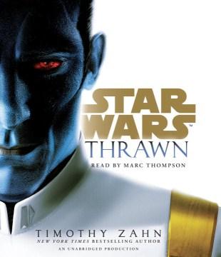 Star wars. Thrawn - Timothy Zahn