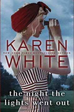 The night the lights went out  - Karen (Karen S.) White