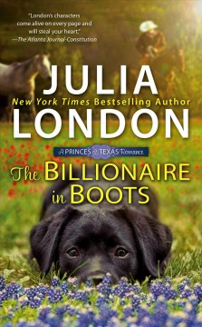 Billionaire in Boots - Julia London
