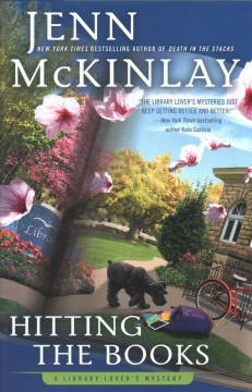 Hitting the Books - Jenn McKinlay