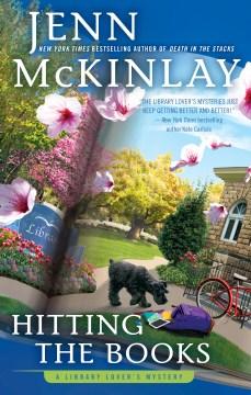 Hitting the books - Jenn McKinlay