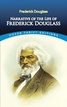 Narrative of the life of frederick douglass. Frederick Douglass. - Frederick Douglass