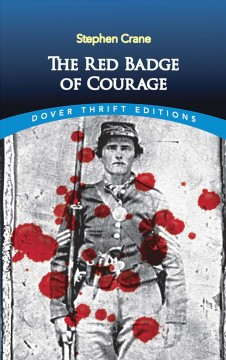 The red badge of courage. Stephen Crane. - Stephen Crane