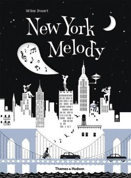 New York melody - Hélène Druvert