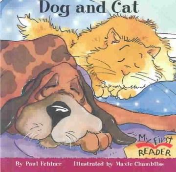 Dog and cat - Paul Fehlner
