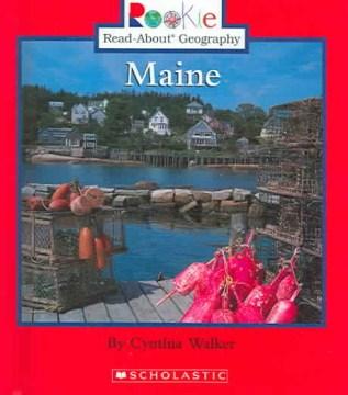 Maine - Cynthia Walker