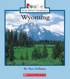 Wyoming - Pam Zollman