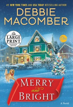 Merry and Bright - Debbie Macomber