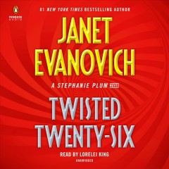 Twisted twenty-six : a Stephanie Plum novel - Janet Evanovich