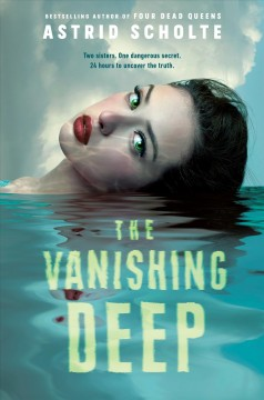 Vanishing Deep - Astrid Scholte