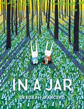 In a jar - Deborah Marcero