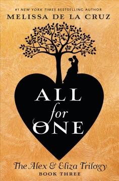 All for one - Melissa De la Cruz