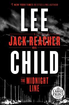 Midnight Line - Lee Child