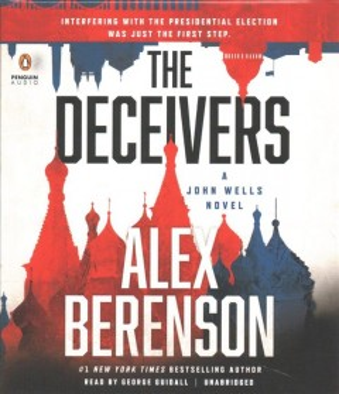 The deceivers - Alex Berenson