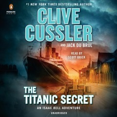 The Titanic secret - Clive Cussler