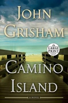 Camino Island - John Grisham