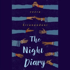 The night diary - Veera Hiranandani