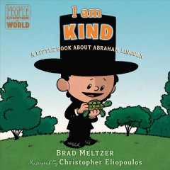 I am kind - Brad Meltzer