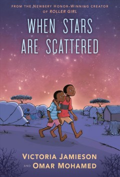 When stars are scattered - Victoria Jamieson