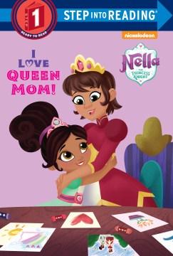 I love Queen Mom! - Tex Huntley