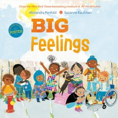 Big feelings - Alexandra Penfold