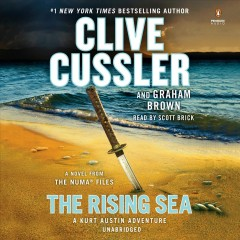 The rising sea : a novel from the NUMA files - Clive Cussler