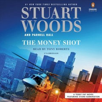 The money shot - Stuart Woods