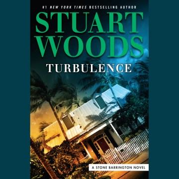 Turbulence - Stuart Woods