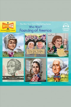 Who was? Founding of America