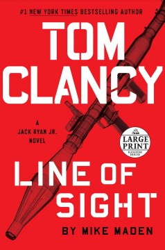 Tom Clancy Line of Sight - Mike Maden